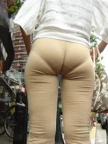 bulging