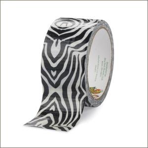 zebra-duct-tape