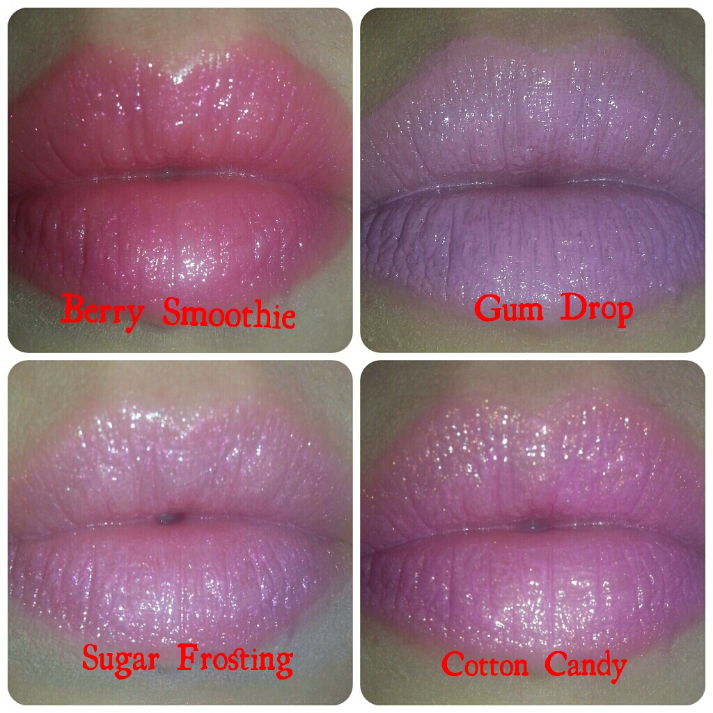 Revlon Sugar Frosting Lip Butter The gallery for -->...