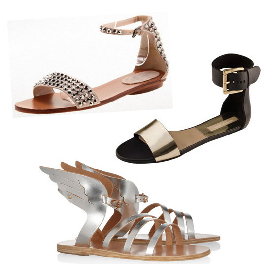 Accessories-Fancy-Party-Flats-Special-Occasion-Sandals