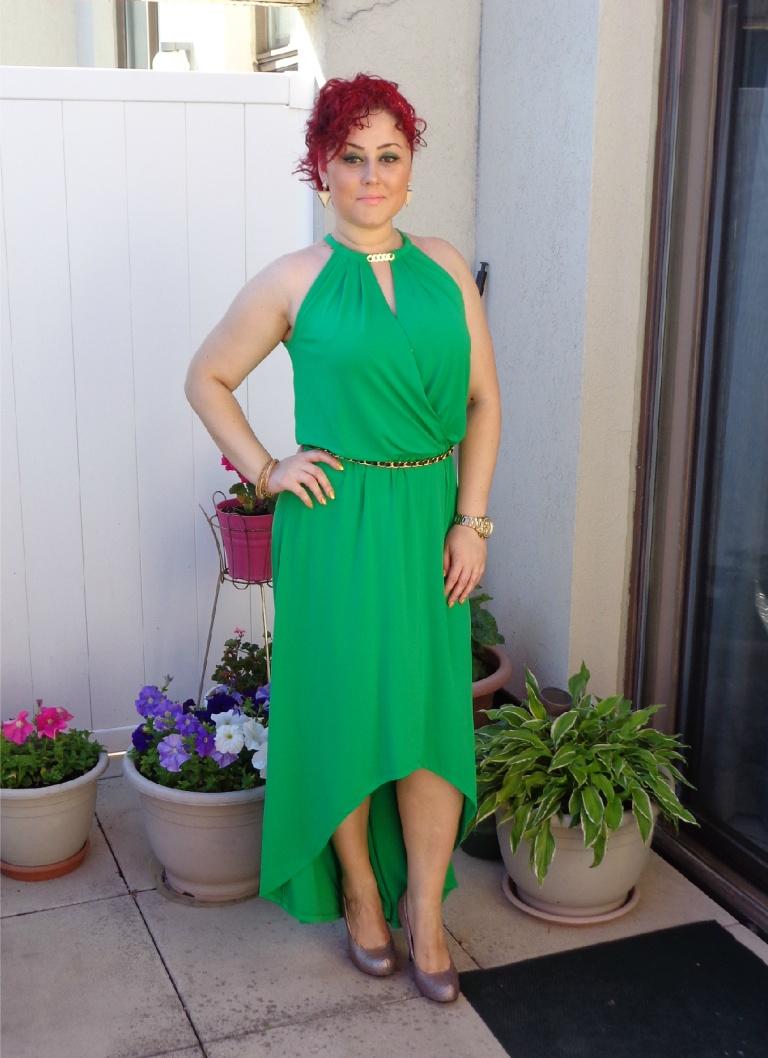 Nina green