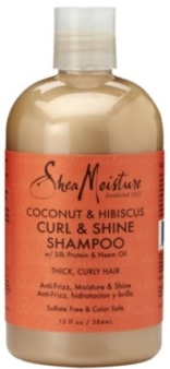 coco shamp