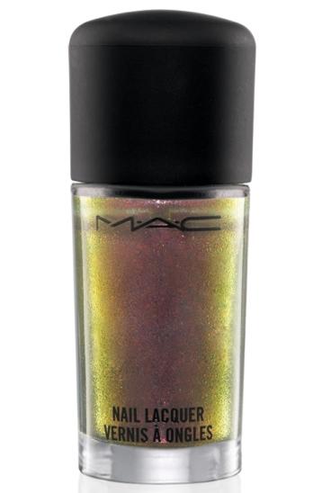 M·A·CNaiLacquer-Mean&Green-72