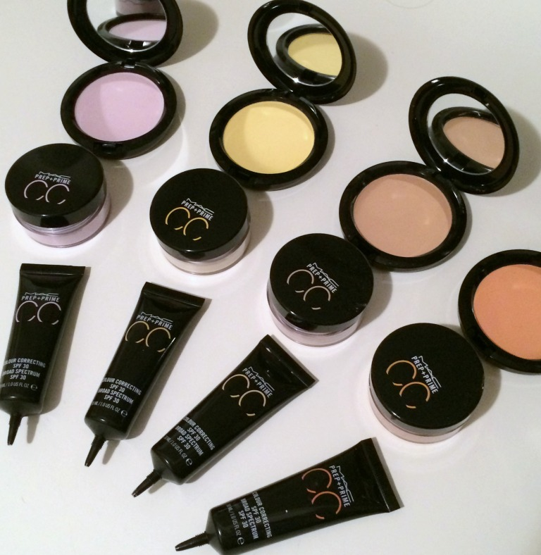 MAC-prepprime-color-collection